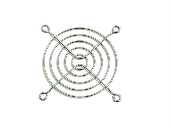 Startech 8cm Wire Fan Guard For Case Or Cooling Fans 5 Pack Sy495733
